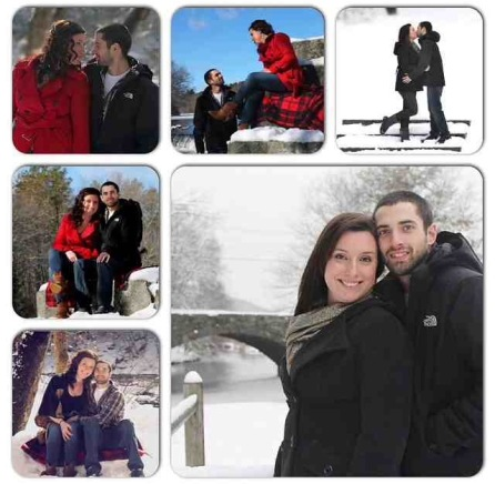 Engagment Photos