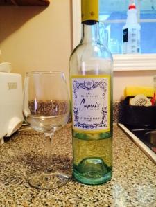 snow-wine