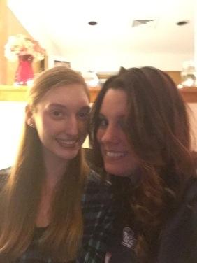 Corinne & Shelly