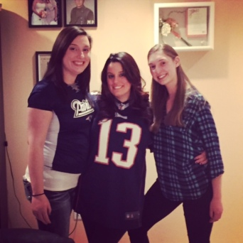 Bostonite's Chanty, Shelly, & Corinne