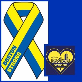 Boston Strong <3